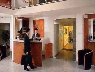 HOTEL PREMIER - фото 4