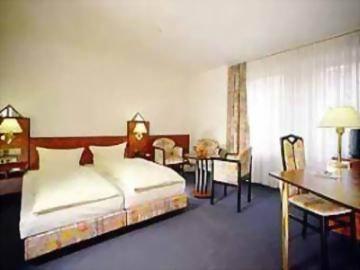 HOTEL PREMIER - фото 5