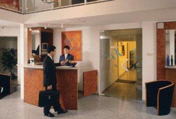 HOTEL PREMIER - фото 7