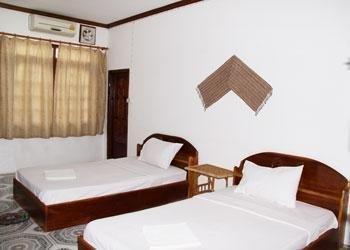 Malila Hotel - фото 34