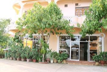 Malila Hotel - фото 10
