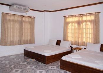 Malila Hotel - фото 2