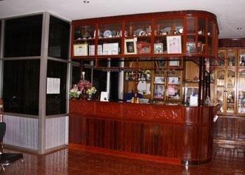 Malila Hotel - фото 6