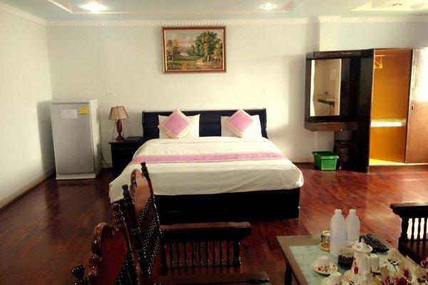 Mekong Hotel, Thakhèk
