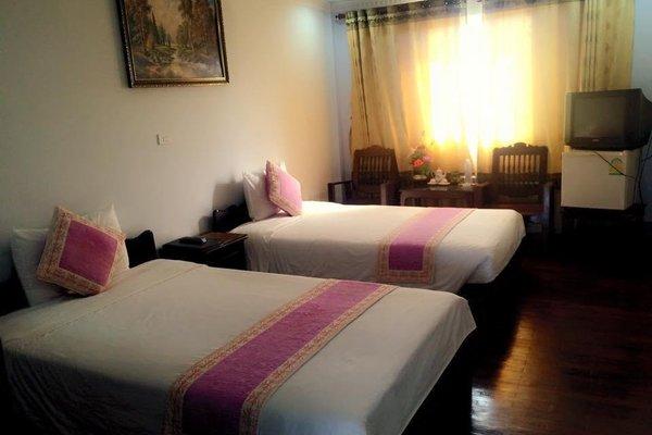 Mekong Hotel - фото 1