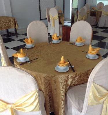Mekong Hotel - фото 13