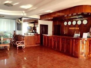 Mekong Hotel - фото 14