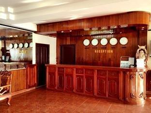 Mekong Hotel - фото 15