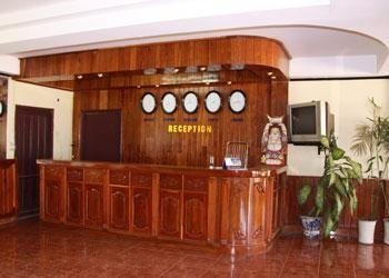 Mekong Hotel - фото 16