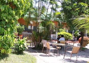 Mekong Hotel - фото 17