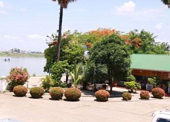 Mekong Hotel - фото 18