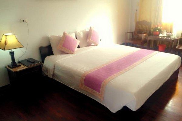 Mekong Hotel - фото 2