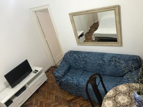 Apartamento Copacabana 876 - фото 50