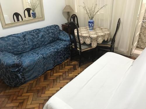 Apartamento Copacabana 876 - фото 10