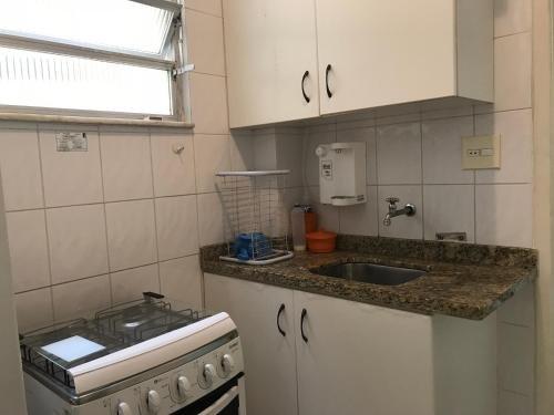 Apartamento Copacabana 876 - фото 18