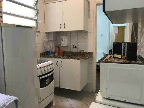 Apartamento Copacabana 876 - фото 19