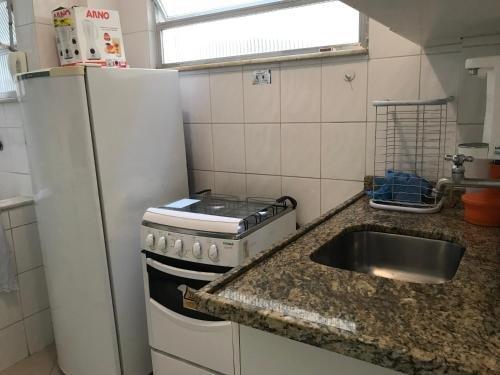 Apartamento Copacabana 876 - фото 21