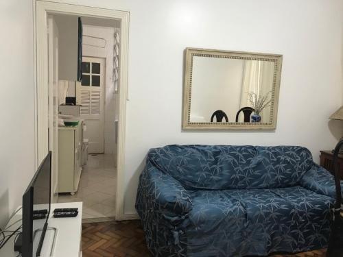 Apartamento Copacabana 876 - фото 9