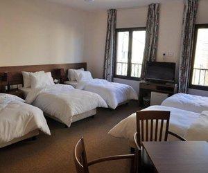 Lagace Hotel Jounieh Lebanon