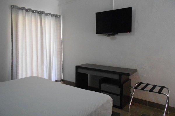 HotelCo Inn - фото 7
