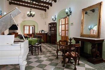 Hacienda Noc-Ac Hotel & Spa - фото 15