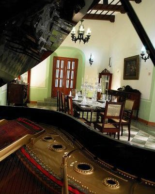 Hacienda Noc-Ac Hotel & Spa - фото 16