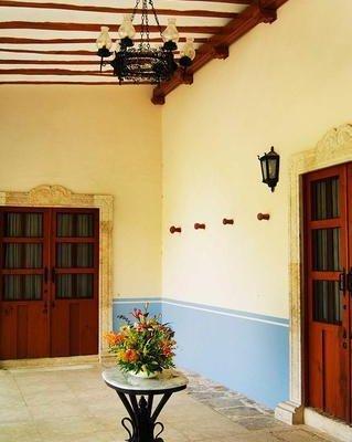Hacienda Noc-Ac Hotel & Spa - фото 18