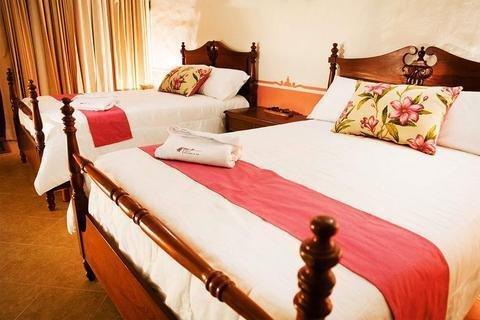 Hacienda Noc-Ac Hotel & Spa - фото 4