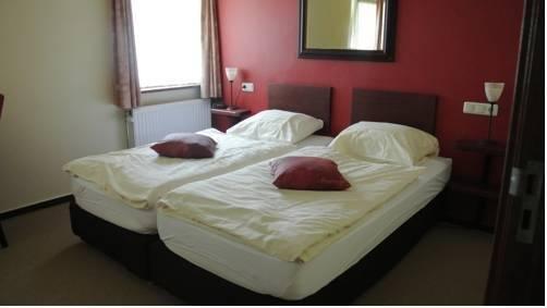 Hotel Kreutzer - фото 2
