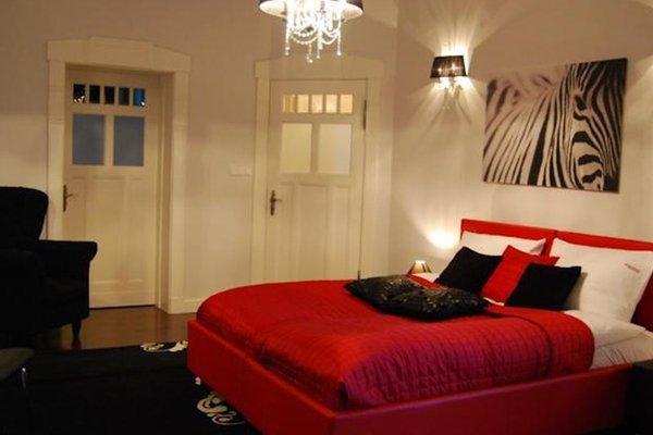 Royal Apartments - Apartament Voyager - фото 50