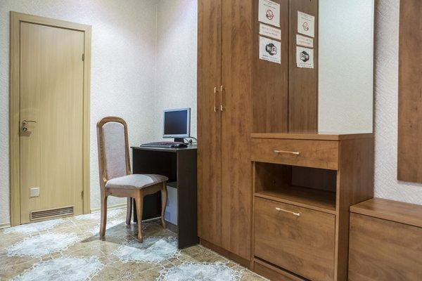 Апартаменты ODIN на Лисиха - фото 1