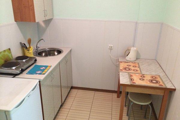 Апартаменты ODIN на Лисиха - фото 15