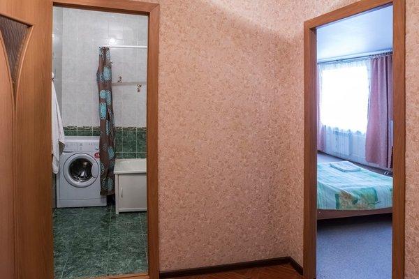 Апартаменты ODIN на Лисиха - фото 16