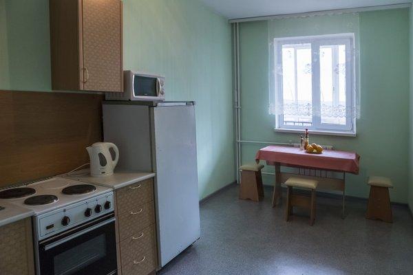 Апартаменты ODIN на Лисиха - фото 17