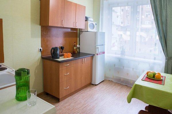 Апартаменты ODIN на Лисиха - фото 18
