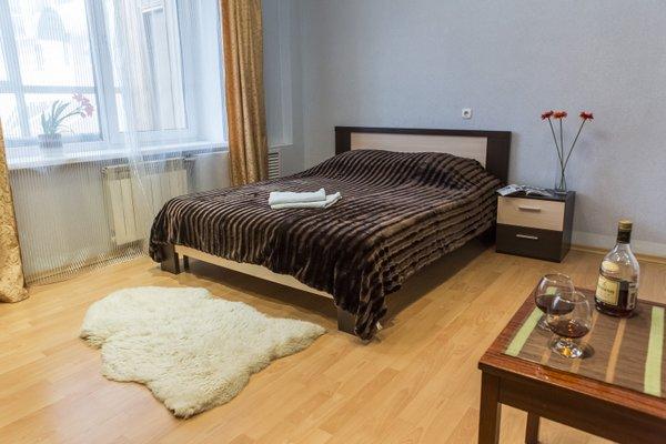 Апартаменты ODIN на Лисиха - фото 2