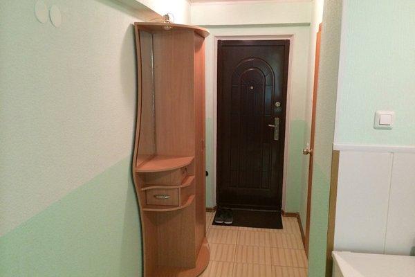 Апартаменты ODIN на Лисиха - фото 20