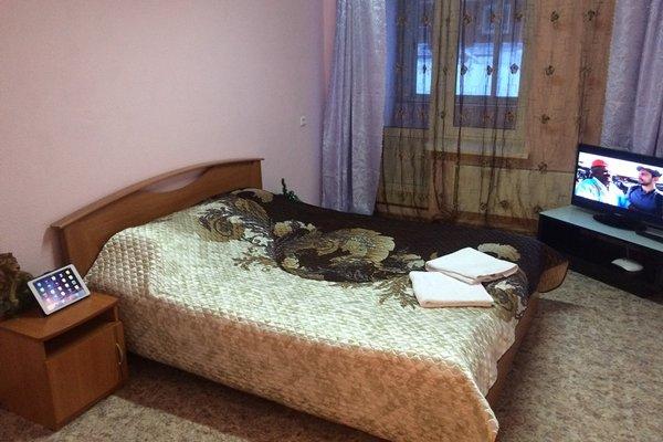 Апартаменты ODIN на Лисиха - фото 3