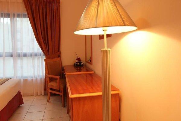 High End 2 Hotel Apartments - фото 10