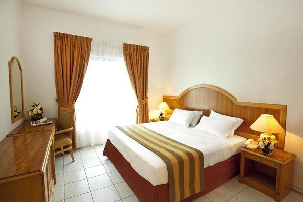 High End 2 Hotel Apartments - фото 3