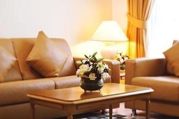 High End 2 Hotel Apartments - фото 7