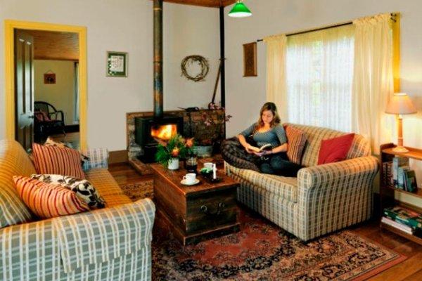 Гостиница «Cedar Creek Cottages», Millfield
