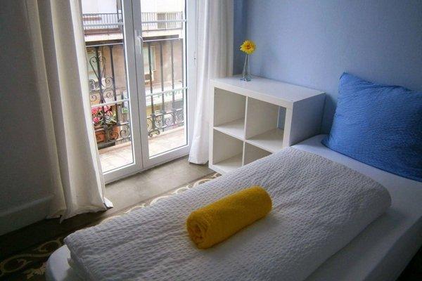 Casa Al Sur Terraza Hostel - фото 50