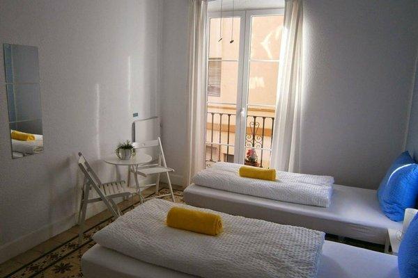 Casa Al Sur Terraza Hostel - фото 1