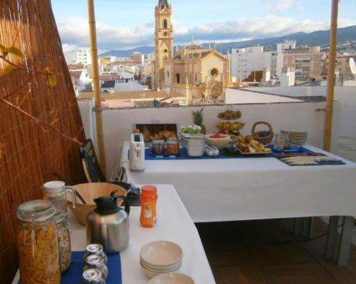 Casa Al Sur Terraza Hostel - фото 11