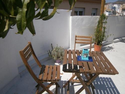 Casa Al Sur Terraza Hostel - фото 18