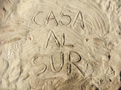 Casa Al Sur Terraza Hostel - фото 19