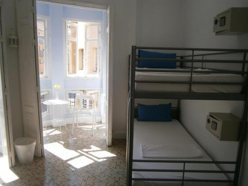 Casa Al Sur Terraza Hostel - фото 2