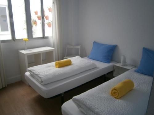 Casa Al Sur Terraza Hostel - фото 4