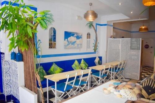 Casa Al Sur Terraza Hostel - фото 5